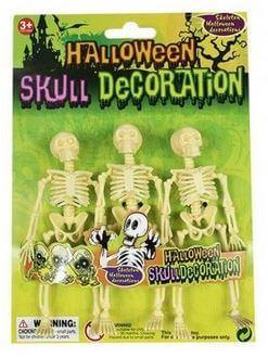 pack esqueletos