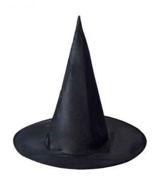 sombrero bruja basico