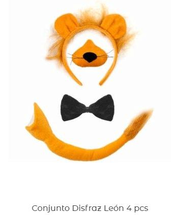 COnjunto-piezas-animal-leon-carnaval