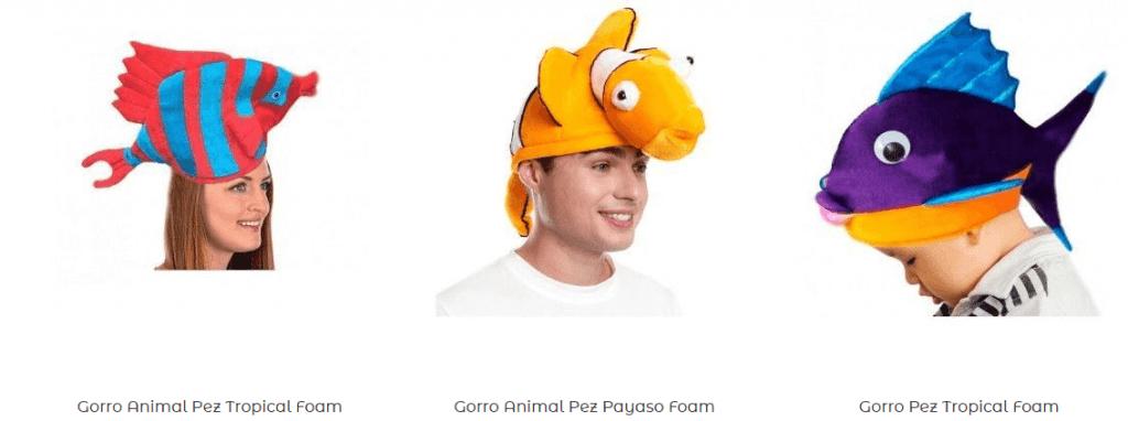 Disfraz-gorro-pez-economico