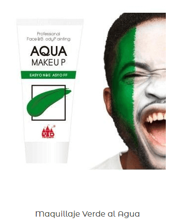 Disfraz-marciana-maquillaje-verde
