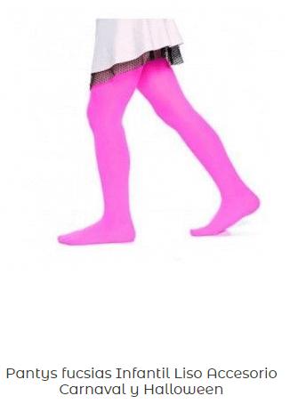 Disfraz-pelicano-medias-rosa