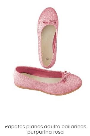 Disfraz-pelicano-rosa-zapatos