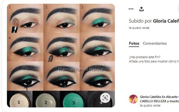 Maquillaje-disfraz-malefica-verde-ojos