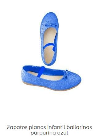 Zapatos-disfraz-tristeza-azul
