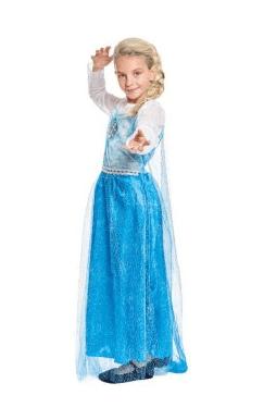 disfraz-frozen-niña