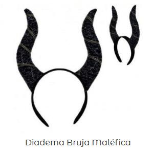 tocado-cuernos-disfraz-malefica-diadema