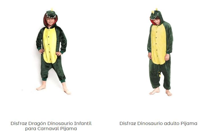 Disfraces-pijamas-adulto-originales-dinosaurio-baratos