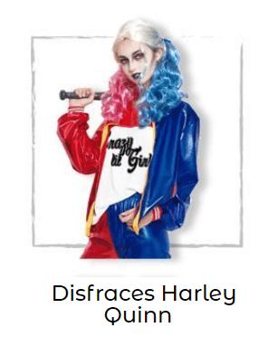 Disfraces-superheroes-Harley-Quinn