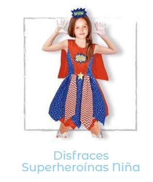 Disfraces-superheroinas-niña