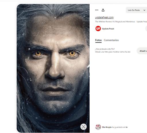 The-Witcher-disfraz-lentillas-ojos