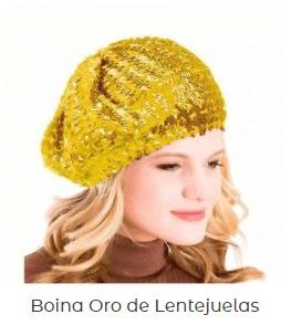 disfraz-LOL-Surprise-casero-boina