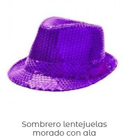 disfraz-LOL-Surprise-casero-sombrero