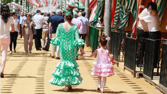 Disfraz-Feria-de-Abril