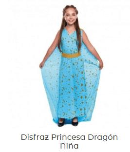 Disfraz-dia-padre-princesa-de-dragon-juego-tronos-hija