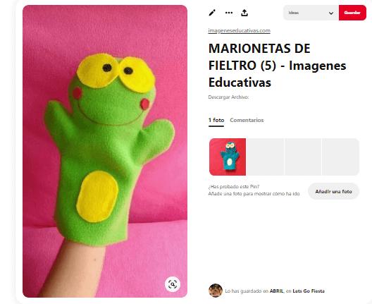 Marionetas-caseras-de-mano