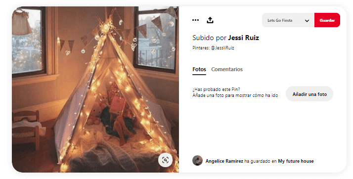 Como fabricar cabana de tela infantil tippi