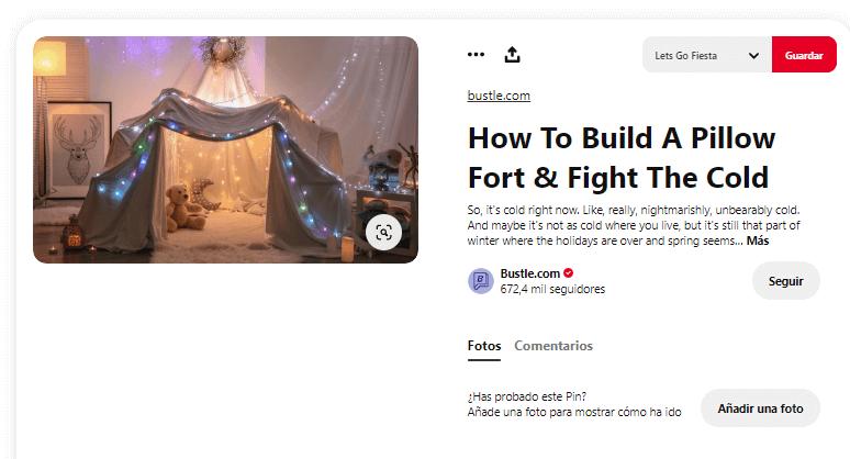 Como fabricar cabana de tela sabanas luces
