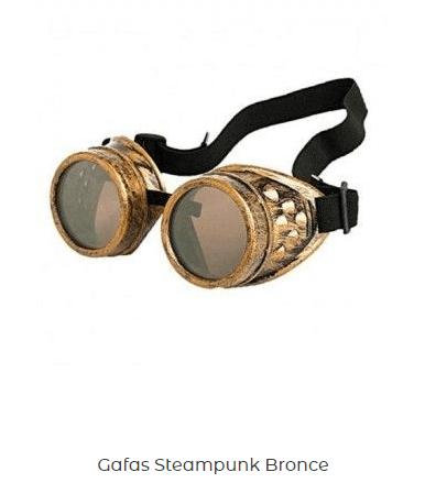 Gafas para ninos experimento cientifico