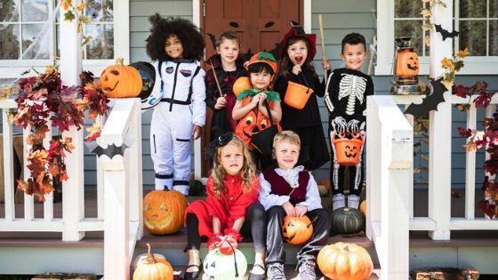 mejores disfraces halloween