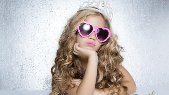 disfraz de princesa casero complementos y accesorios