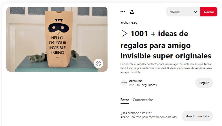 Juegos con videollamada amigo invisible