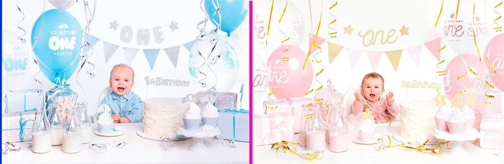 Como decorar mesa baby shower celebracion ideas