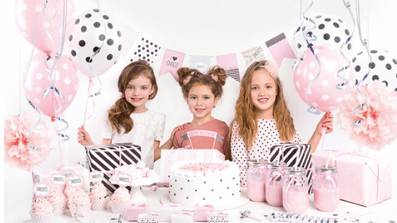 Como decorar mesa cumpleaños infantil fiesta