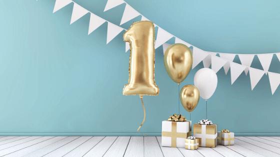 Origen del cumpleaños feliz soplar velas