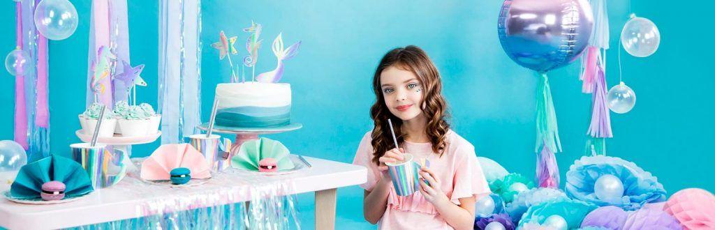 como decorar fiesta infantil cumpleanos