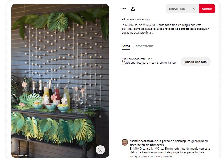 Organizar fiesta de verano hawaiana