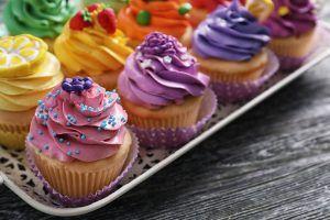 Recetas cupcakes faciles para niños decoracion original