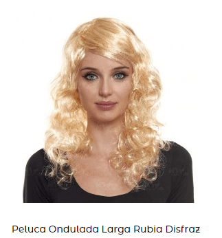 Stranger things disfraces caseros peluca eleven