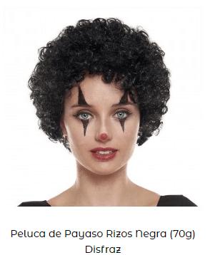 Stranger things disfraces caseros peluca lucas
