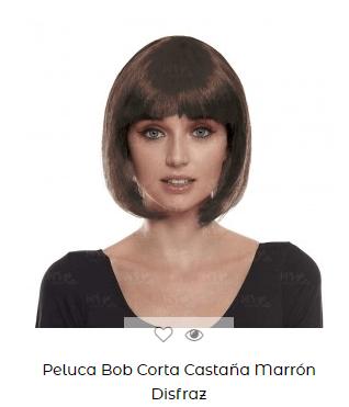 Stranger things disfraces caseros peluca will