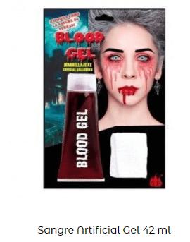 Stranger things disfraces caseros sangre