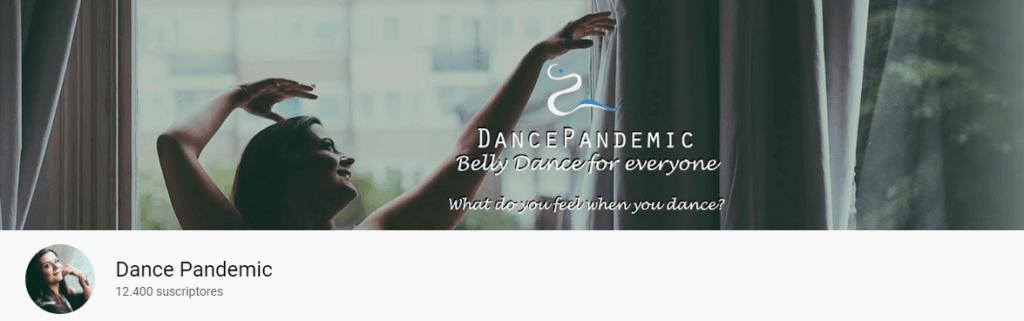 danza del vientre oriental disfraz bellydance mujer niña Dance Pandemic
