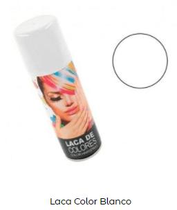Como hacer disfraz casero eduardo manostijeras laca blanca