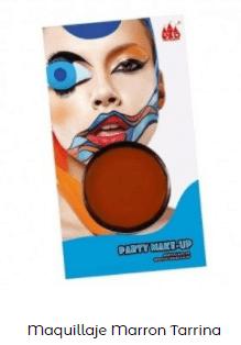 Como hacer disfraz eduardo manostijeras casero maquillaje