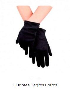 Disfraz eduardo manostijeras guantes adulto
