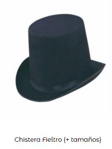 Mascarillas con dibujos Halloween V Vendetta sombrero
