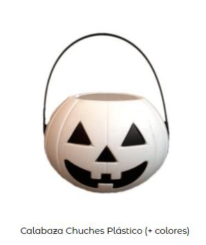 Origen Halloween Truco trato bolsa calabaza chuches colores