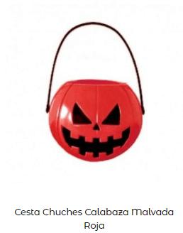 Origen Halloween Truco trato bolsa calabaza chuches malvada