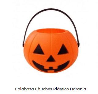 Origen Halloween Truco trato bolsa calabaza chuches