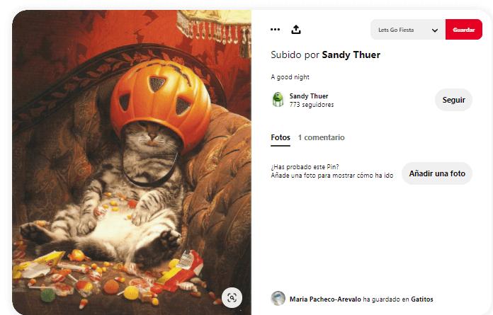 Origen de Halloween Truco o Trato chuches