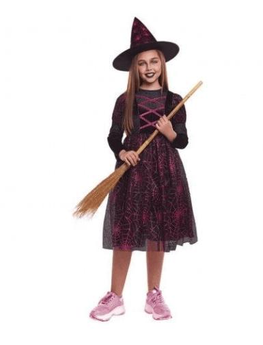 disfraces de bruja niña