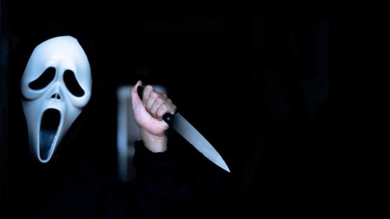 disfraces películas terror años 90