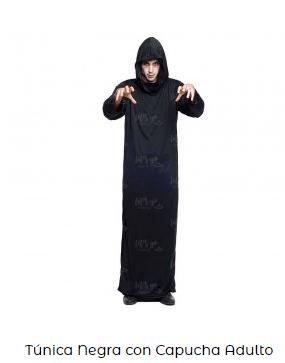 disfraz túnica scream adulto