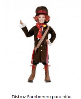 Juegos para estimular imaginacion sombrerero loco alicia