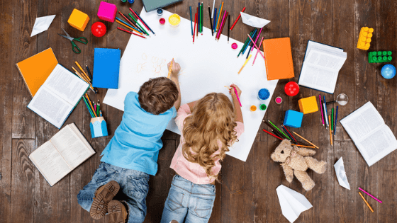 juegos y actividades para desarrollar imaginación